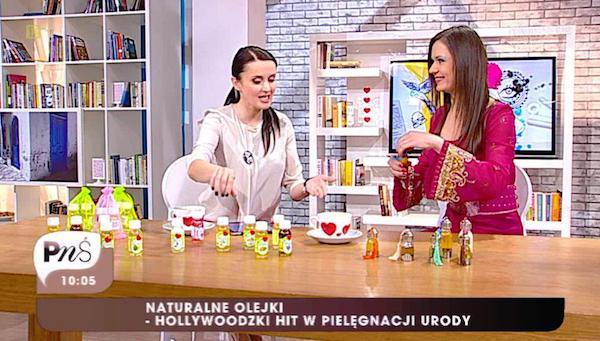 Naturalne olejki – hollywodzki hit w pielęgnacji urody